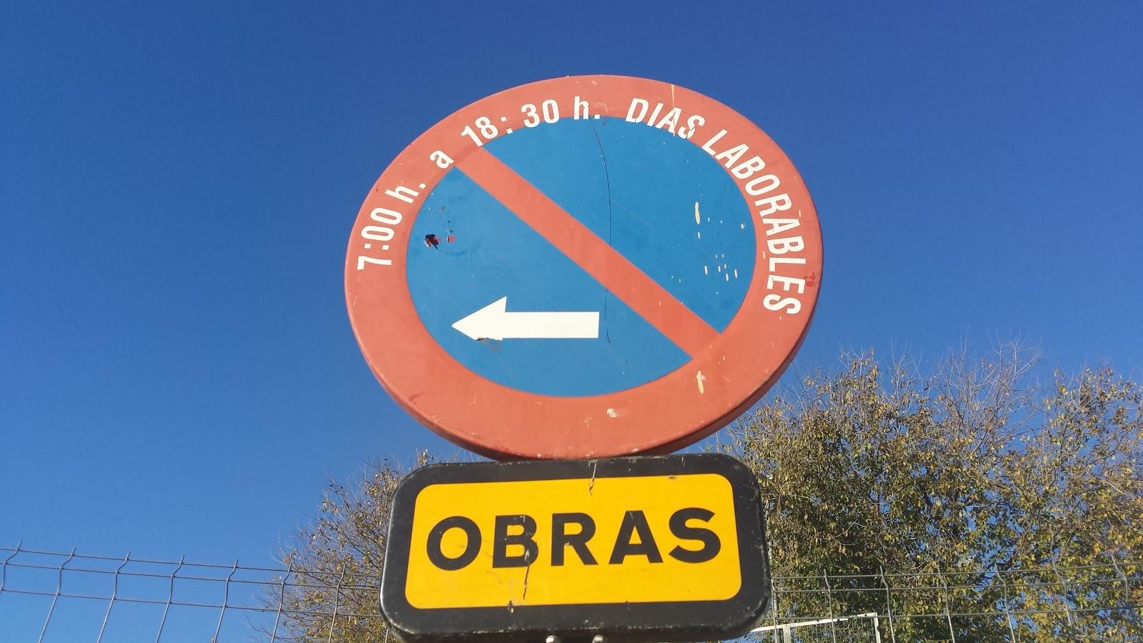 Obras Plan Supera 3 en Alcalá de Guadaíra