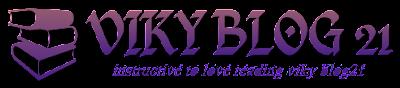 VikyBlog21