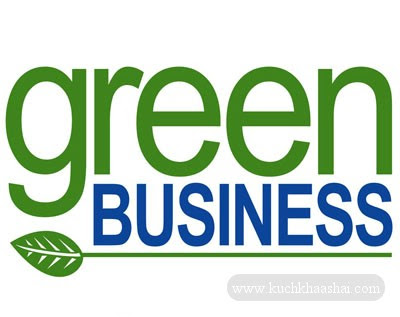 Green Business Ideas