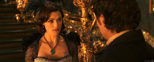 Rachel Weisz as Evanora in Oz the Great and Powerful (2013)