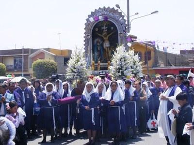 Chimbote, Ancash