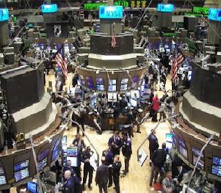 stock news