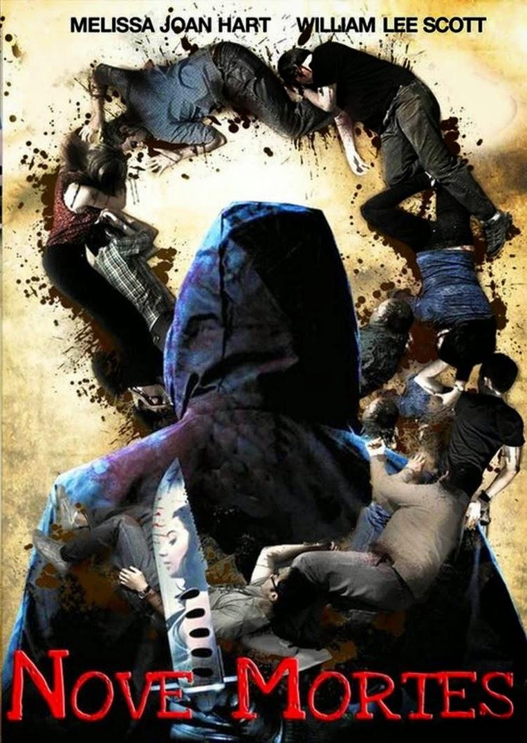 Nove Mortes – Dublado (2010)