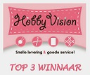 Top-3 winnaar