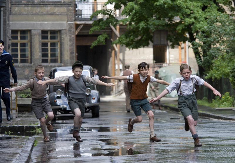 camera techniques used in the film boy in the striped pyjamas In the classroom teachers from around the country share their classes' reactions to the boy in the striped pyjamas: had used certain shots and camera.