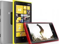 Nokia Lumia 920 harga