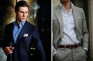 Millennial Fashion Men