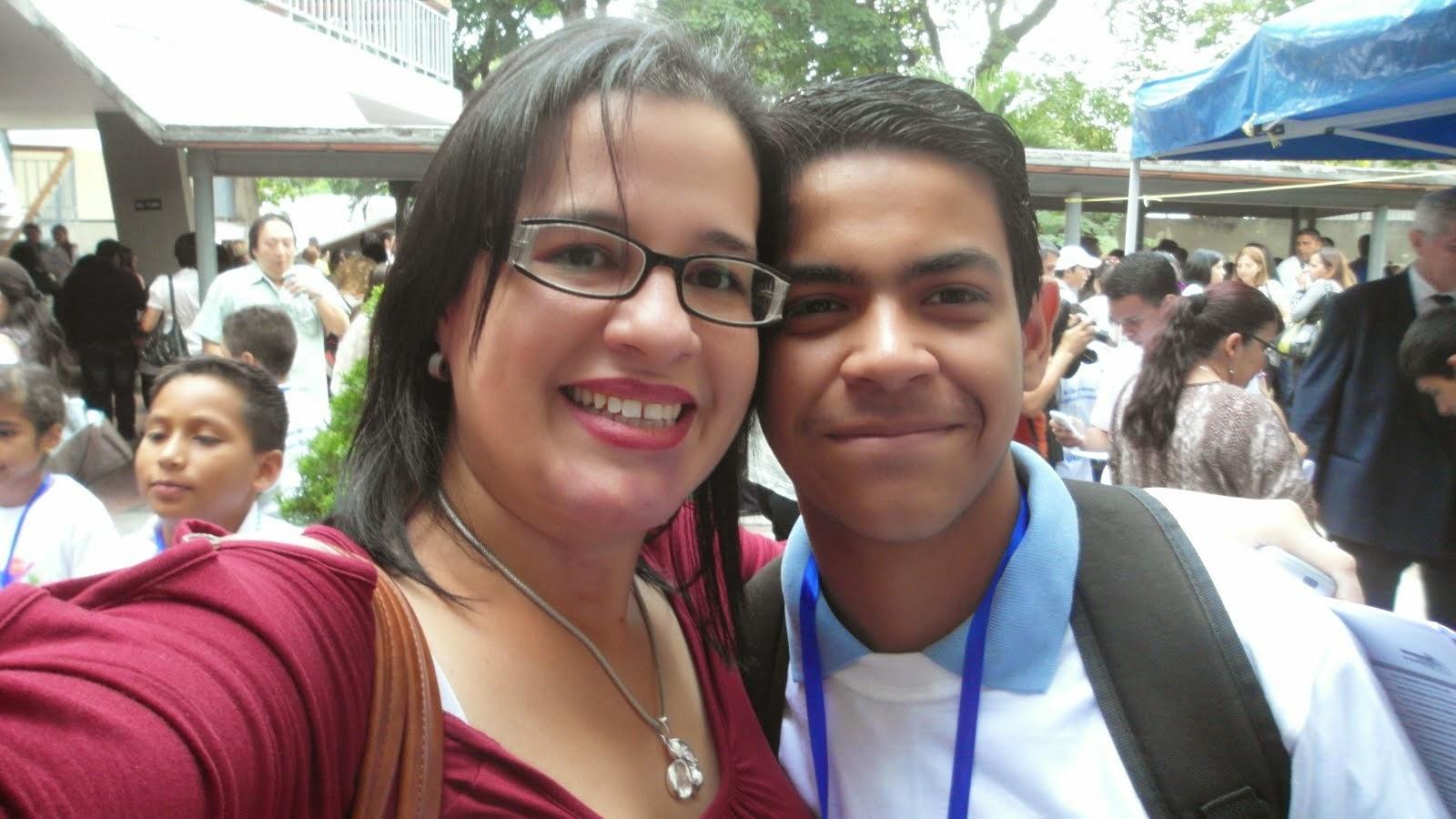 Talento Académico 2014 (Mejor Promedio)
