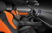 Audi A3 2012 interieur