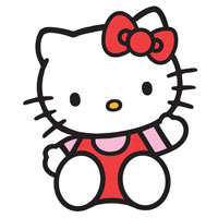 The Top 50 Animated Characters Ever: 12. Hello Kitty