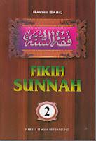 toko buku rahma: buku FIQIH SUNNAH 2, pengarang sayyid sabiq, penerbit almaarif bandung