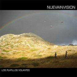 LOS PLATILLOS VOLANTES - Los Platillos Volantes + Invisión 3