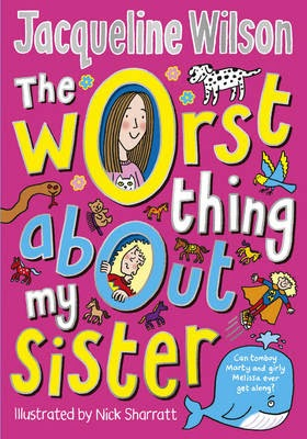 http://www.jacquelinewilson.co.uk/library.php