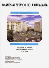 Historia de la AV Cuatro Caminos-Tetuán
