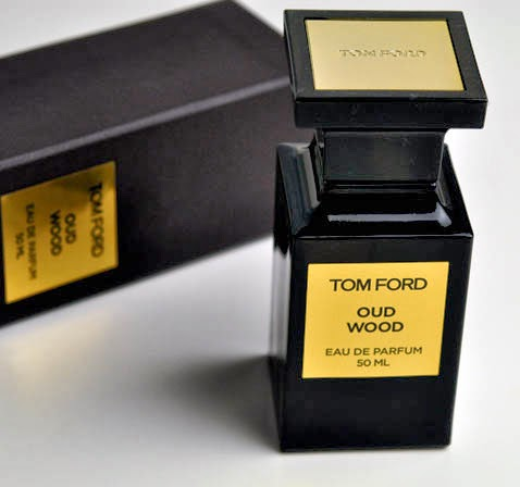 Tom ford fragrance 2014