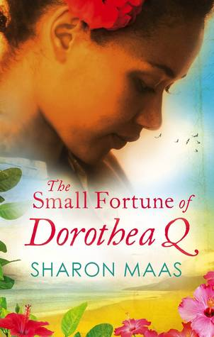 The Small Fortune of Dorothea Q