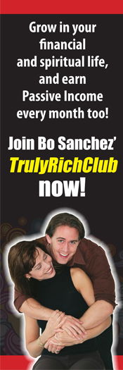 Join the Truly Rich Club