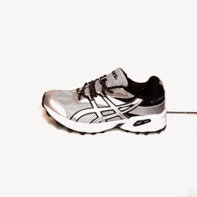 Sepatu Asics Tiger Running Sepatu Sport Terbaru