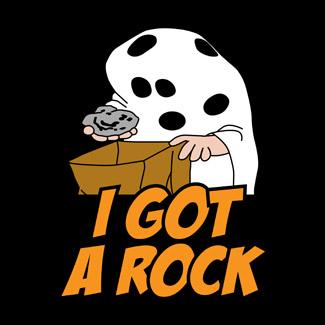 Peanuts Halloween T Shirts