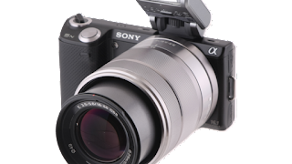 SONY Alpha NEX 5 14.2 Megapixel Digital Camera