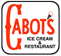 Cabot's Ice Cream, Newton, MA