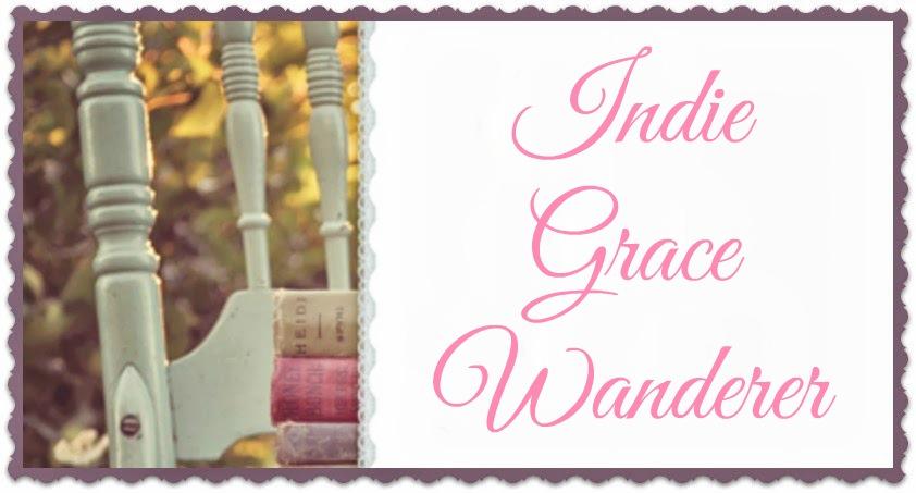 Indie Grace Wanderer