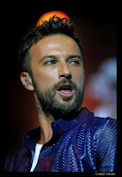 Tarkan at the Harbiye 2012