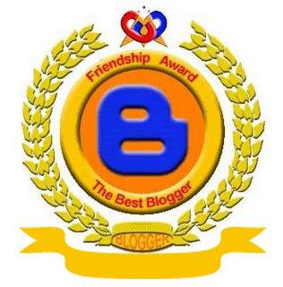 Friendship Award