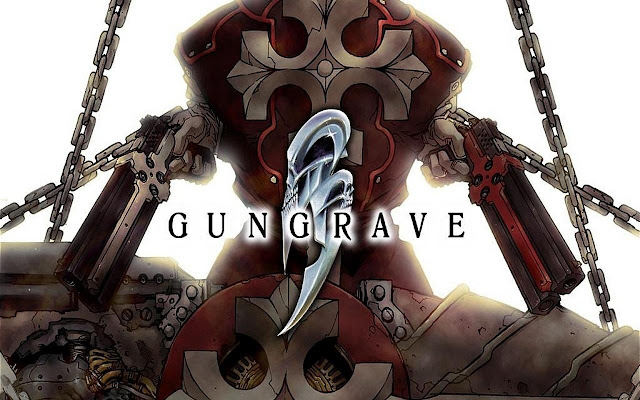 Gungrave Wallpaper 0001