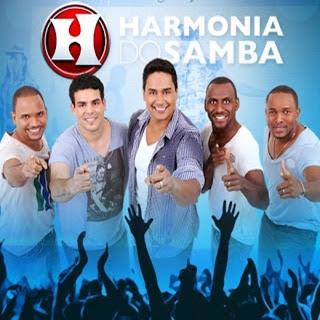 Harmonia do Samba - Ao vivo em Juazeiro-BA 21-12-13