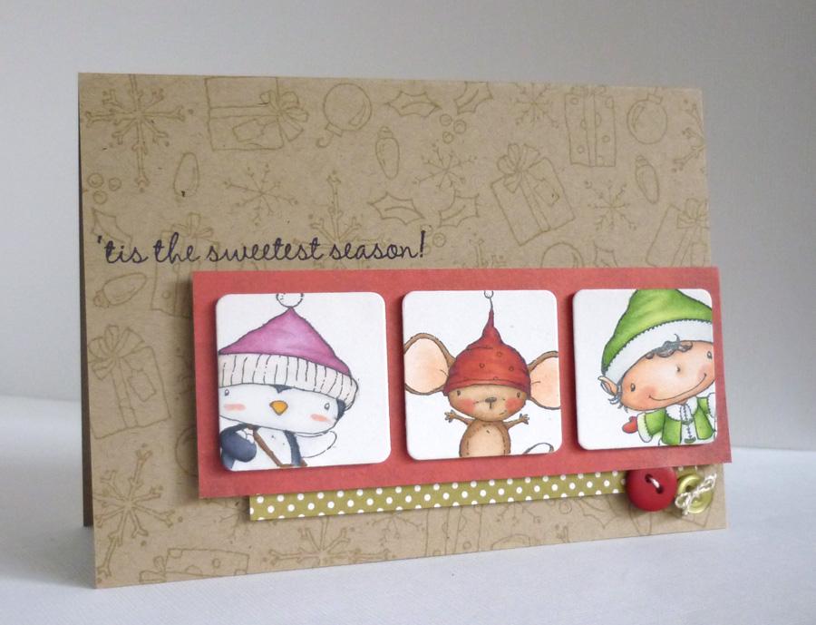 christmas cards 2012 holy - photo #43