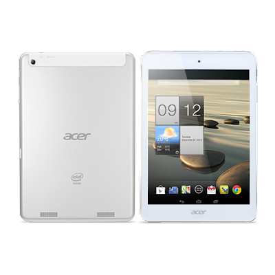 Cara Root Acer Iconia A1-830