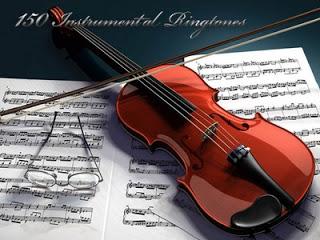 instrumental-ringtones
