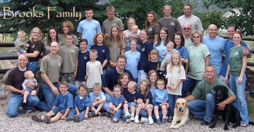 Brooks Family Forum