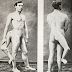 FRANCESCO LENTINI – The Three- Legged Man
