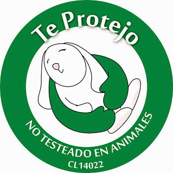 NO AL TESTEO EN ANIMALES