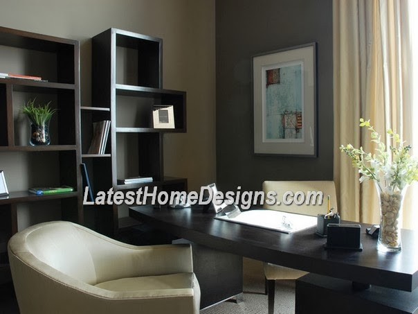 Elegant Office Decorating Ideas Pictures