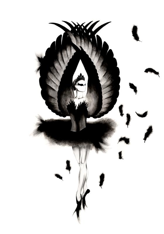nuncalosabre. Ilustración | Illustration - ©Amanda Mocci