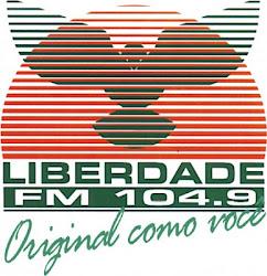 Liberdade FM 104.9 Mhz