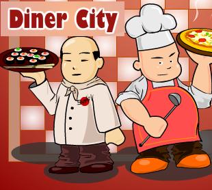 game diner city