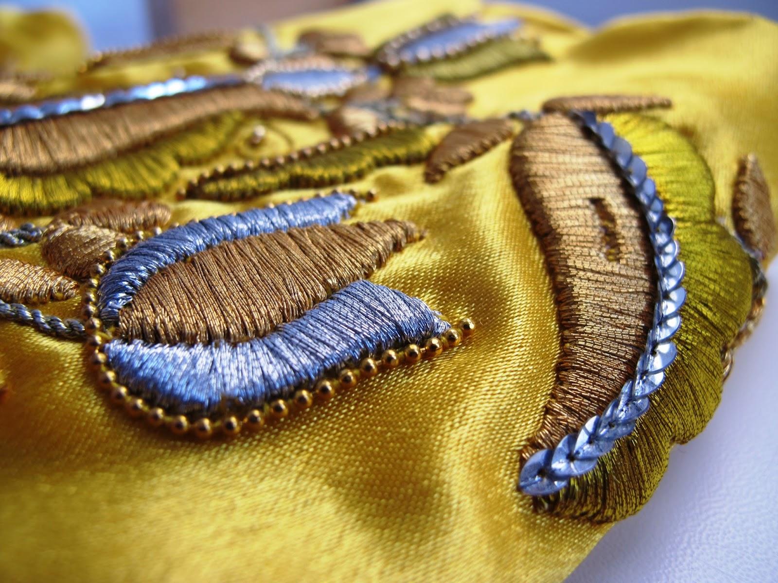 схемы вышивок крымских татар