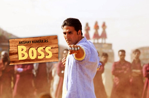 Boss Hindi full movie online ~ Full movie online download