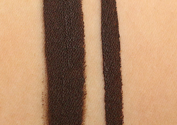 NARS Mesopotamia Eye Paint Swatch