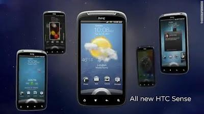 htc mobile phones, htc sensation 4g