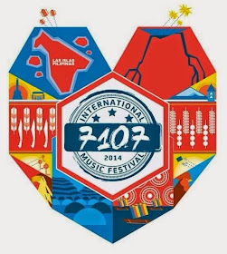 7107 International music Festival official page