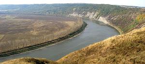 Râul Nistru