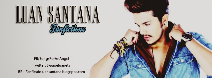Fanfics do Luan Santana