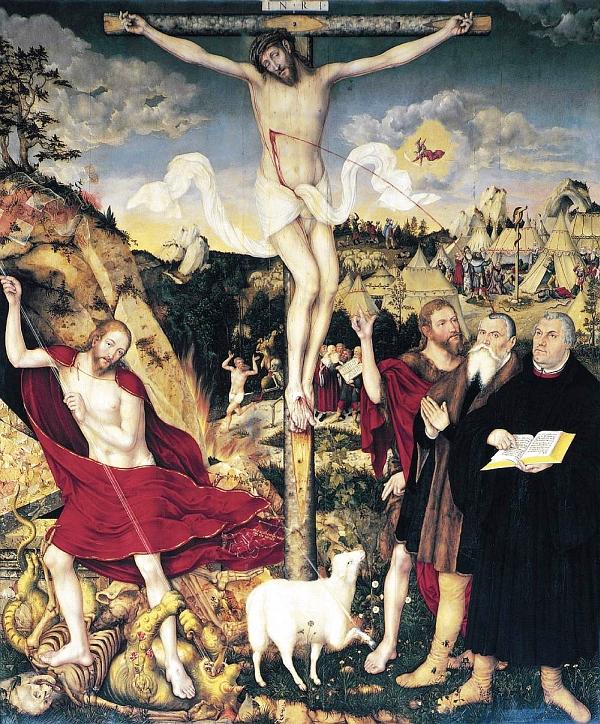 Weimar Altarpiece