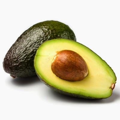 Healthy Food - Avocado