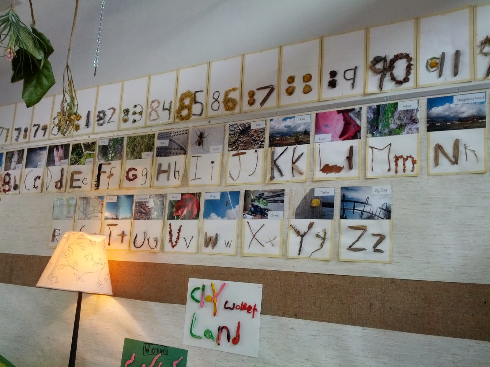 Reggio Classroom Decor Ideas ~ Oh miss donna visiting reggio inspired k class